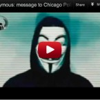 Police probe possible cyberattack on city of Chicago website by Anonymous