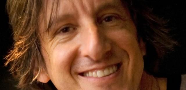 Writer, comic, and satirist Andy Borowitz of The Borowitz Report