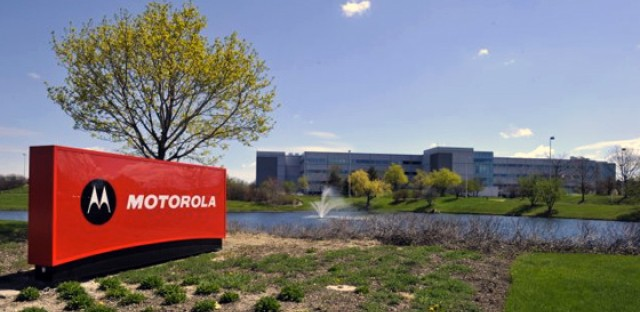 Motorola joins corporate suburb-to-city exodus, whither the suburban office HQ?