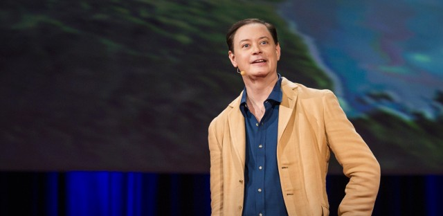 """""""People are dying to talk about their experience. And a lot of what they feel is that no one else could understand."""" — Andrew Solomon"""