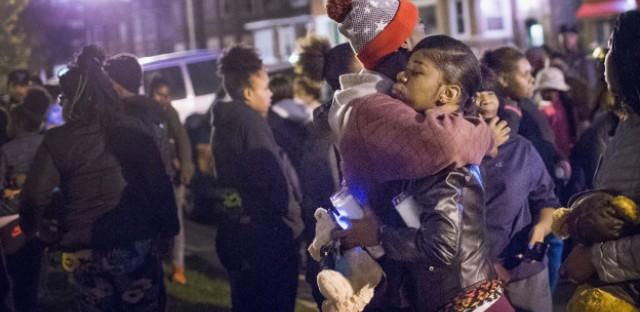 Chicago gun violence high despite tough city laws