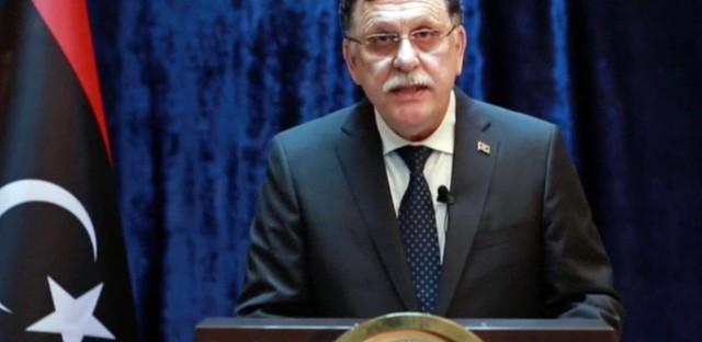 U.S. Begins Second Day Of Airstrikes Against ISIS In Libya