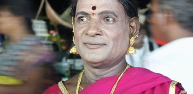 India's Supreme Court recognizes third gender