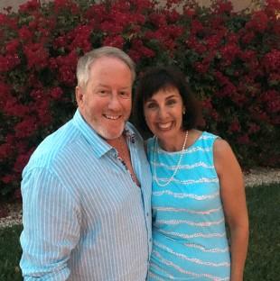 Kathy and Michael Spellman