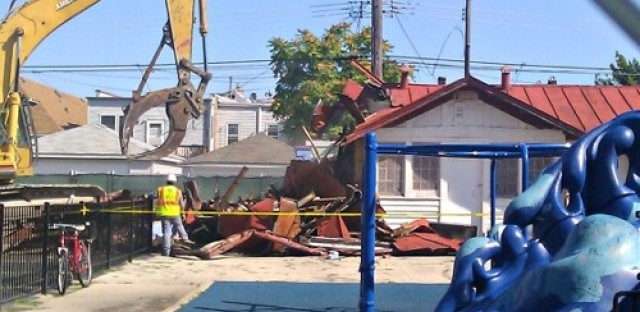 Pilsen residents lose fight for field house