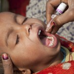 Combating Polio
