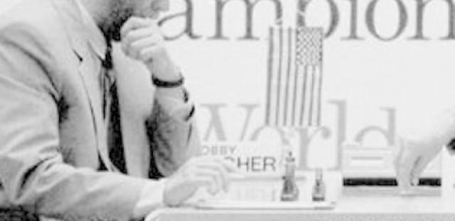 WHM: Bobby Fischer wins World Chess Championship