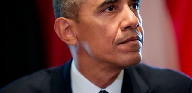 Obama ready for Syria strike, but seeks approval from Congress