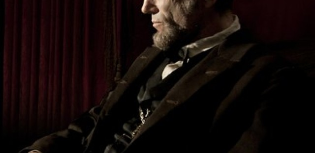 Lincoln: The man and the film