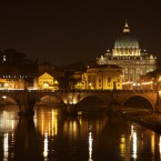The Church prepares for canonization of two popes