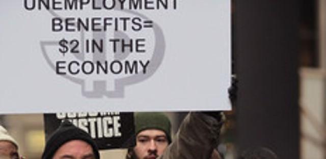 Long-term unemployed face unique obstacles