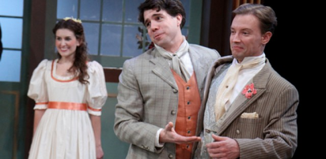 Dueling Critics: 'The Importance of Being Earnest'