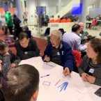 Chinatown residents discuss Chicago casino