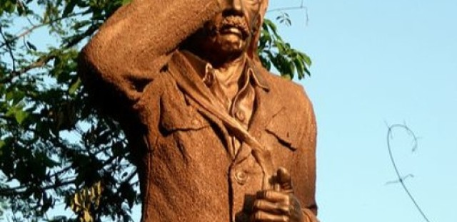 World History Minute: Stanley finds Livingstone