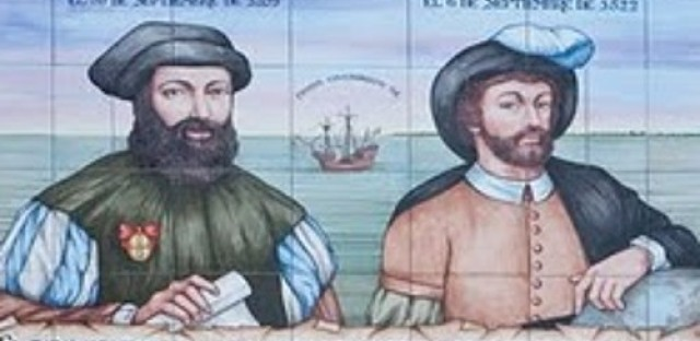 World History Minute: The first voyage around the globe (Sept. 20, 1519)