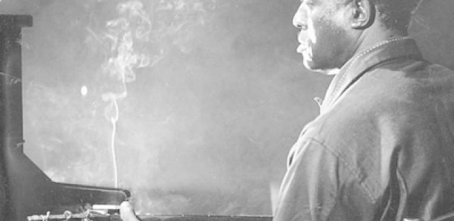 New book tells the story of blues musician Big Bill Broonzy