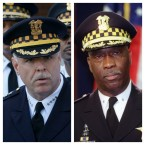 Former CPD Superintendents