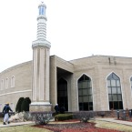 Morton Grove Mosque