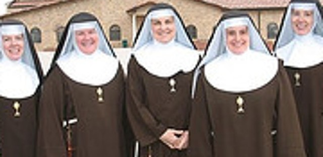 Nuns meet to outline future