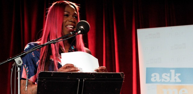 Ask Me Another : Big Freedia: Queen Diva Of Quizzes Image