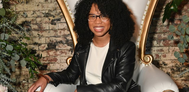 Glory Edim, the founder of the Well-Read Black Girl book club and community, has edited a new collection of essays by black woman authors.