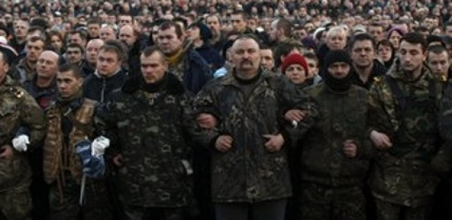 Truce deal in Ukraine, 'The Last of the Unjust', and 'Weekend Passport' brings you Mario Bellatin