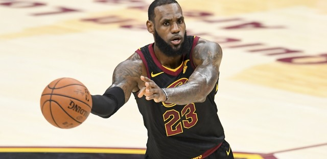 Planet Money : #427: LeBron James Is Still Underpaid Image