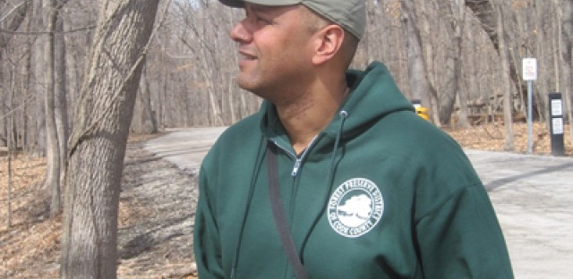 General Superintendant discusses future of Cook County Forest Preserve
