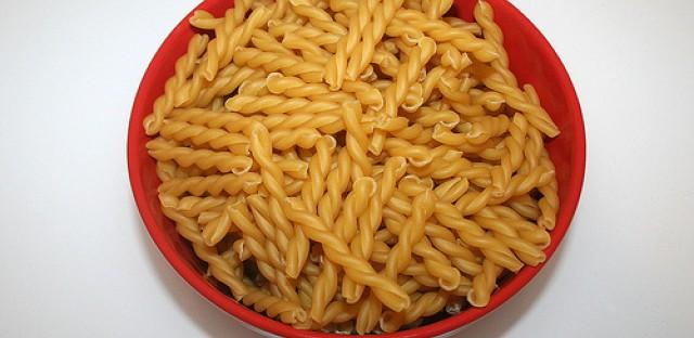 Pasta Madness Final Four