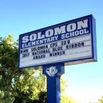 Soloman Elementary School
