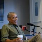Making Obama WBEZ Interview