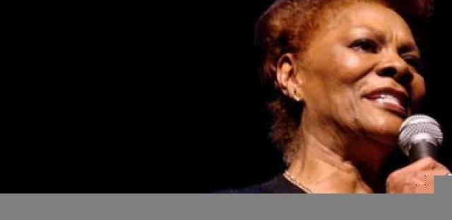 Daily Rehearsal: Dionne Warwick, interior designer?