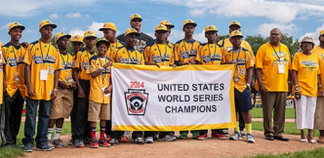 Jackie Robinson West Little League team stripped of national title