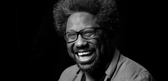 Kamau Bell Portrait