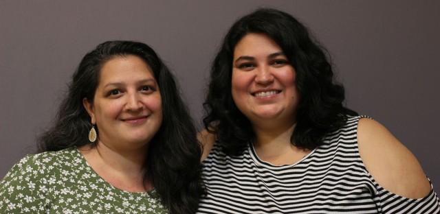 StoryCorps Ramirez sisters