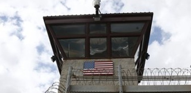 Legal questions surround release of Guantanamo detainees