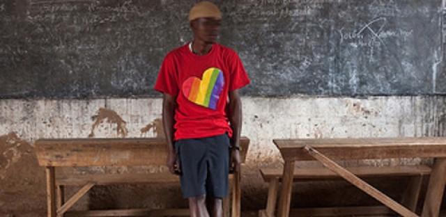 Ugandans challenge anti-homosexuality law