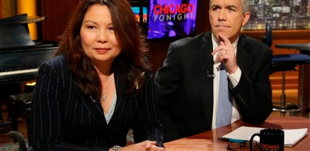 Duckworth, Walsh agree on foreign policy, differ on abortion in final debate