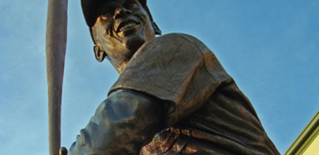 Phil Rogers celebrates Chicago's ultimate All-Star Ernie Banks