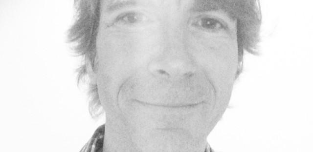 Best of Artist Interviews: Scott Strazzante
