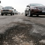 Chicagoland's Worst Potholes: WBEZ Listeners Chime In
