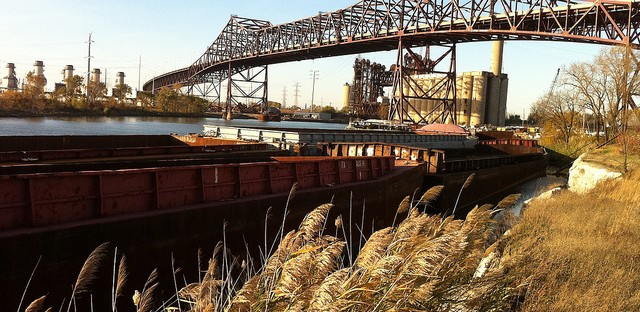 The Calumet region is a hotspot for Chicago's industrial and ecological legacy.