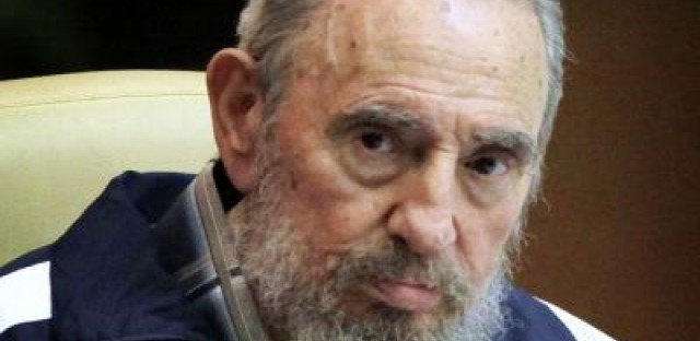 Thoughts on Fidel's 85th