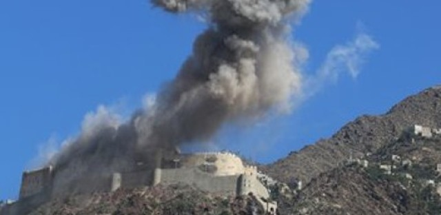 A personal account of chaos and conflict in Yemen