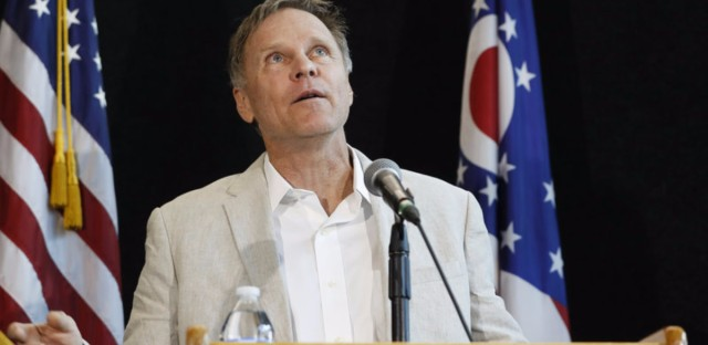 Fred Warmbier says he doesn't believe North Korea's explanations about the severe injury his son Otto Warmbier suffered while in custody.