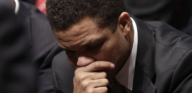 Rep. Jesse Jackson Jr. resigns from Congress