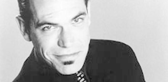 Jazz singer Kurt Elling ...