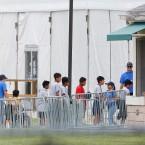 Children detained