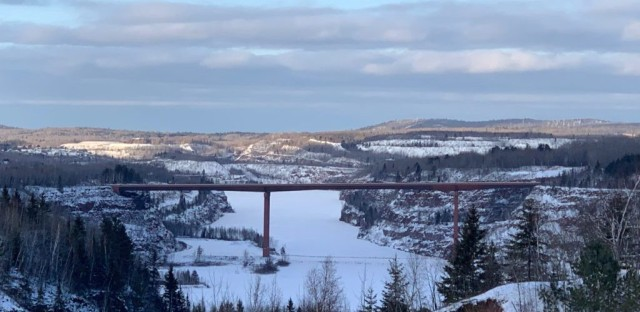 1A : Rhetoric And Reaction: The Trade War In Northern Minnesota Image