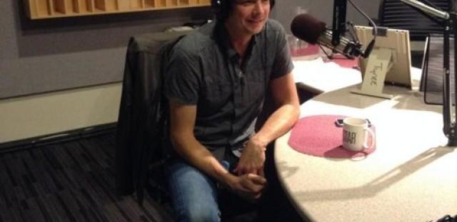 Wilco's Glenn Kotche thinks outside the drum kit